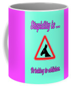 Drinking Bigstock Donkey 171252860 Coffee Mug