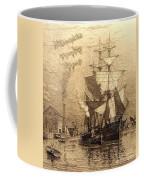 Drinking Rum Before Noon Coffee Mug
