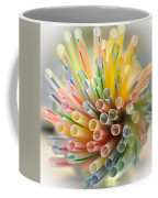 Drinking Straws  Coffee Mug