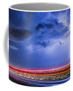 Drive By Lightning Strike Coffee Mug
