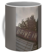 Drive In II Coffee Mug