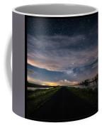 Drive Into The Wild Coffee Mug