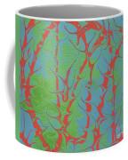 Drive Naked - Original Coffee Mug