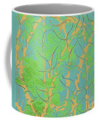 Drive Naked - V1ll100 Coffee Mug
