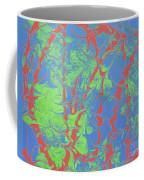Drive Naked - V1sh100 Coffee Mug