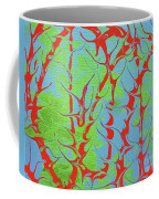 Drive Naked - V1vhkf100 Coffee Mug