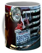 Drive Safely Coffee Mug