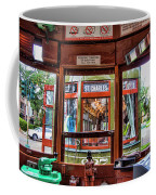 Driver St. Charles Trolley New Orleans Coffee Mug