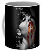 Drives Coffee Mug