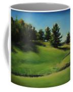 Driving By A Michigan Meadow Coffee Mug