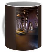 Driving Fast Coffee Mug