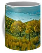 Driving Foliage Coffee Mug