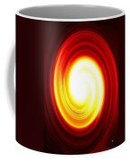 Driving Force Coffee Mug