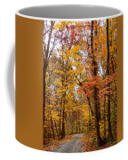 Driving Home Coffee Mug