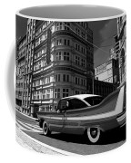 Driving Nun Coffee Mug