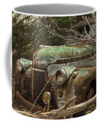 Driving Under The Influence Coffee Mug