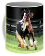 Drogheda Gold #2 Coffee Mug