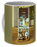Droid 2 Coffee Mug