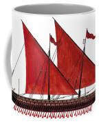 Dromon Coffee Mug