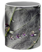 Droplet Stack Coffee Mug