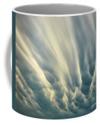 Dropping Clouds Coffee Mug
