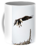 Dropping In To Check On The Kids Coffee Mug