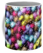 Drops And Candies Coffee Mug