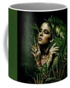 Drops Of Dew Coffee Mug