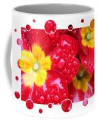 Drops Upon Raindrops 4 Coffee Mug