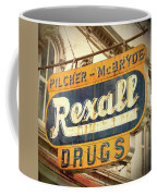 Drug Store #3 Coffee Mug