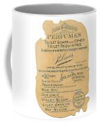 Druggists Coffee Mug