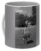 Drummer Boy Coffee Mug