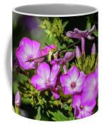 Drunk On Nectar Coffee Mug