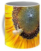 Drunken Bee Coffee Mug