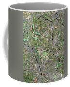 Dry And Thirsty Land Coffee Mug