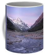 Dry Creek Coffee Mug