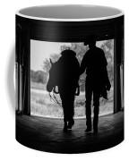 Dry Creek Stables Coffee Mug