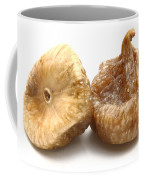 Dry Figs Coffee Mug by Gaspar Avila