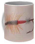 Dry Fly Coffee Mug
