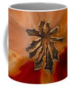 Dry Leaf Collection Digital 1 Coffee Mug