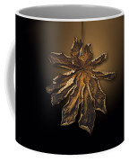 Dry Leaf Collection Digital  Coffee Mug