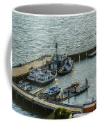 Dry Weight Coffee Mug