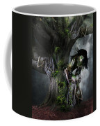 Dryad's Dance Coffee Mug