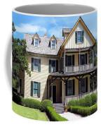 du Bignon Cottage Coffee Mug