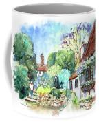 Dunster 15 Coffee Mug