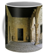 Dual Areches And Urns Coffee Mug