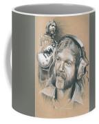 Duane Allman Coffee Mug