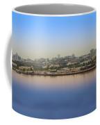 Dubai City View Coffee Mug