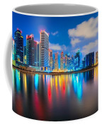 Dubai Coffee Mug