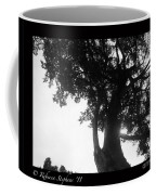 Dubignon Tree Coffee Mug